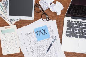 preparation of Airbnb rental tax